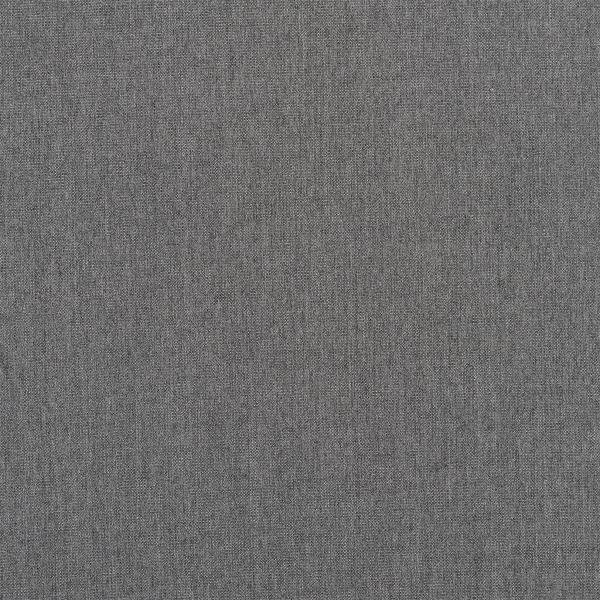 Nolan - graphit, 160 cm, Kat. A