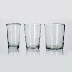 Emma bistro glass H 12 d 7 cm