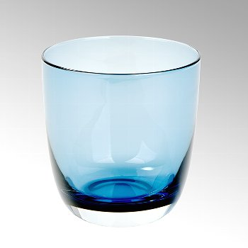 Ofra glass charcoal blue