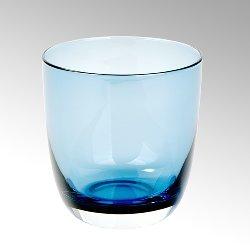 Ofra Becherglas charcoal blau