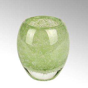Salviato stormlight small H10 D9 cm limone