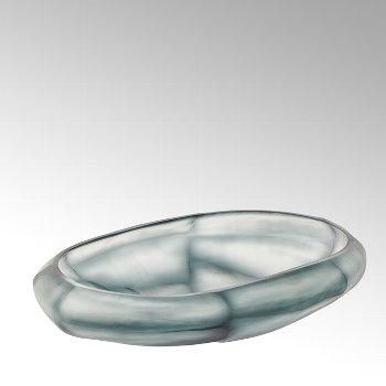 Boccioni Schale Glas