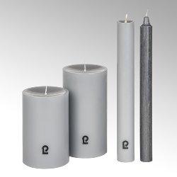 Kerze schiefer D3 L25cm