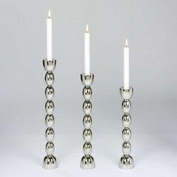 Brancusi candleholder H79cm