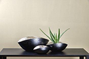 Bacello bowl small 26 x 15 h15 cm