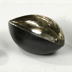 Bacello bowl med 33 x 18,5 h 13cm