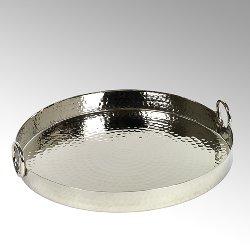 Panya tray/bowl aluminium
