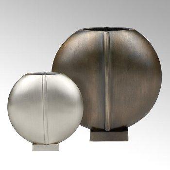 Akuma Gefäß klein Aluminium