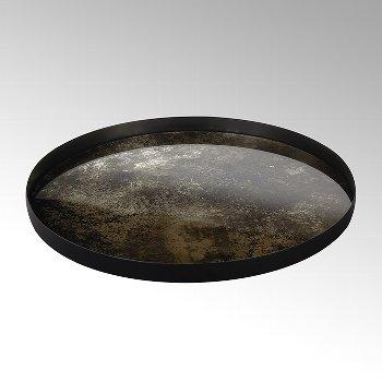 Tromsoe Tablett rund