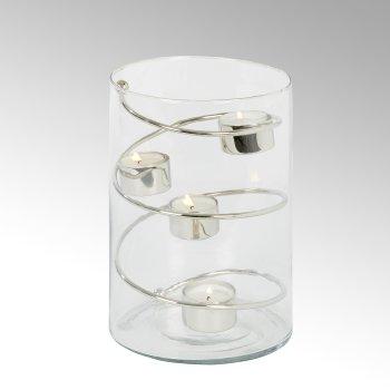 Helia tealight holder