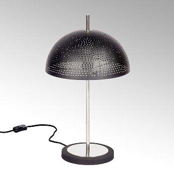 Greenwich table lamp steel/powdercoated
