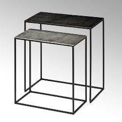 Yuki side table set