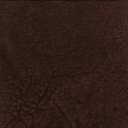 Cover for Julius chairs leather nubuk brown
