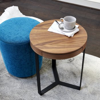 Harry sidetable with drawer,