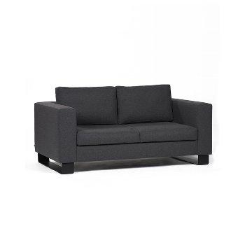 Marvin sofa 160 incl. 2 seats + 2 back cushion