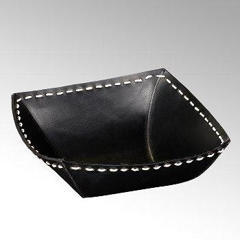 Brendan bowl leather