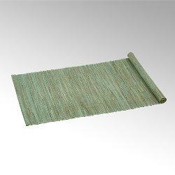 Narita tablerunner 50x150 cm jade ,1 pc