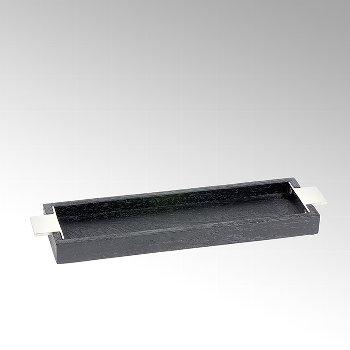 Sarabi Tablett klein, Mangoholz