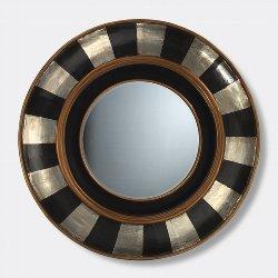 Nofretete mirror round D90 cm