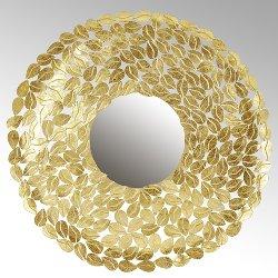 Daphne mirror round
