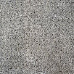 Quebec rug 100% polyester, stone