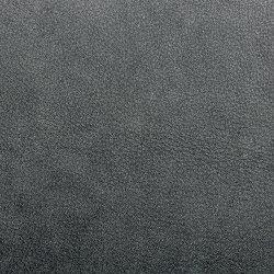 Afrika anthrazit Leder 1,3 -1.5 mm dick