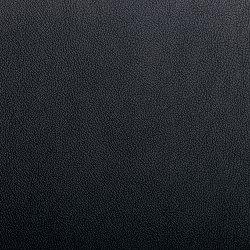 Sante Fe schwarz Leder 1,2 -1.4 mm dick