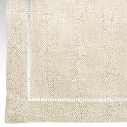 Padua , napkin natural 40x40 cm, 100 % linen