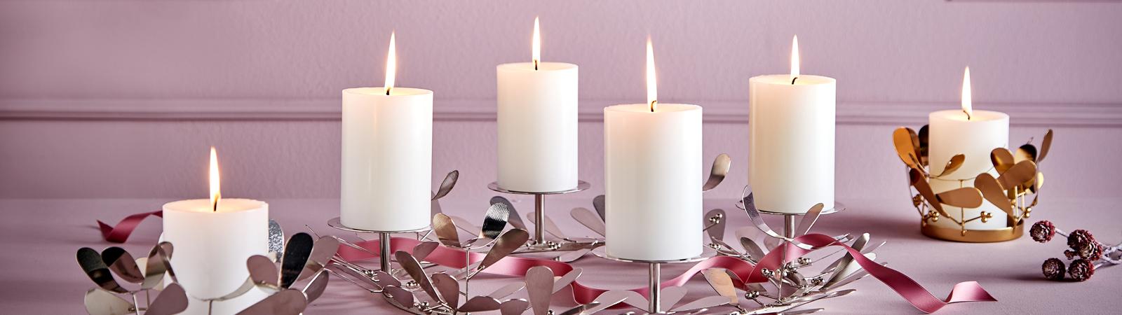 Lambert Candle Holders