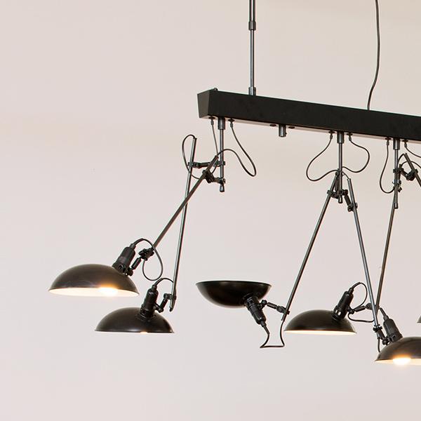 Lambert - Lamps