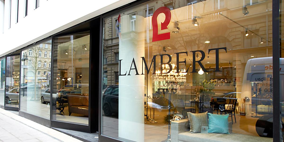 Lambert - Find a dealer